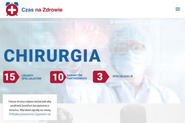 NZOZ Czas na Zdrowie - Medycyna naturalna Kraków