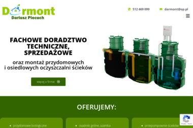 F.P.H.U DARMONT - Instalacje sanitarne Mała Karczma