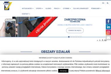 """Zakłady Usługowe """"EZT"""" S.A. - Obsługa Prawna Sosnowiec"""