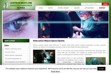 Centrum Medyczne Dąbrowa-Dąbrówka Sp.z o.o - Okulista Gdynia