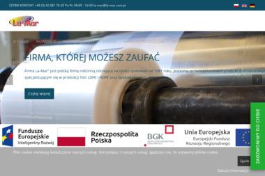 PPHU La-Mar Tadeusz Lasota - Opakowania Łódż