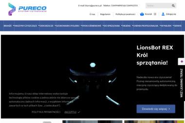 Pureco - Środki czystości Bydgoszcz