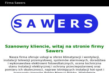 SAWERS Saweczko Robert - Transport Parczew