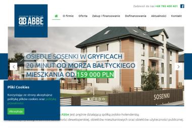 ABBE Jaworski&Hooglugt sp.k. - Elewacje Gryfice