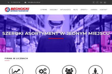 AB Bechcicki Sp. z o.o. - Pokrycia dachowe Brzeg