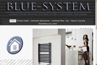 Blue-System Jarosław Jarosz - Firmy budowlane Żory