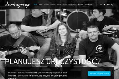 Darius Group - Muzycy, piosenkarze Starogard Gdański