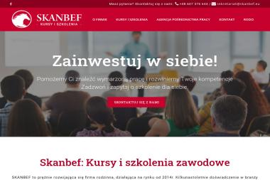 Centrum Edukacyjne EURO - Szkolenia techniczne Grudzi膮dz