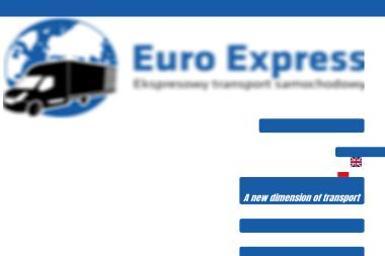 Firma Wielobran偶owa Euro Express Barbara Czachowska - Firma transportowa W艂oc艂awek