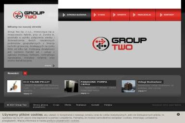 Group two sp. z o.o. - Instalacje sanitarne Rybnik