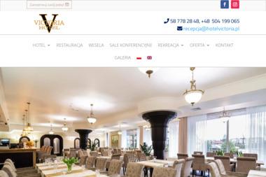 Hotel Victoria - Gastronomia Bolszewo