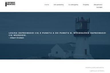Lighthouse Architekci - Projektowanie inżynieryjne Wrocław