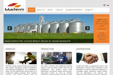 Marterm-ntg - Energia Odnawialna Pleszew