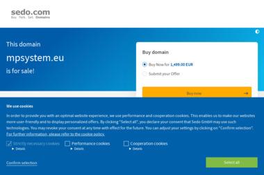 MP System Michał Pytlik - Meble na wymiar Łódź