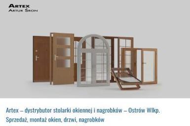 Artex Artur Śron - Naprawa okien Ostrów Wielkopolski