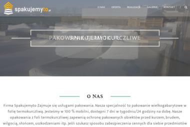 Spakujemyto Monika Aleksander-Pawlak - Mikrokoparki Poznań