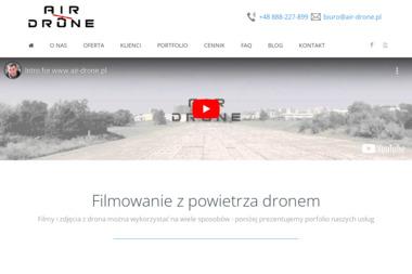 Air Drone - Kamerzysta Bochnia