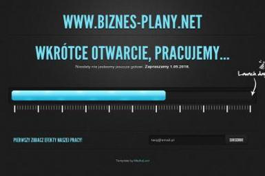 Biznes-plany.net - Biznes Plan Legnica