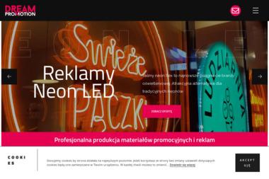 Dream Promotion - Agencja Marketingowa Piaseczno