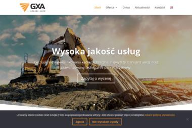 GOŁDEX-AGRO SP.Z.O.O - Projektowanie ogrodów Wrocław
