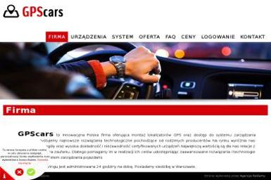 GPScars Adrian Walewski - Wypożyczalnia samochodów Łomża