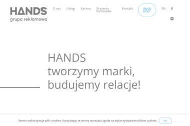 Aramaz Agencja BTL Sp. z o.o. - Reklama internetowa Poznań