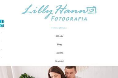 LillyHann Fotografia - Zdjęcia do dokumentów Szamotuły