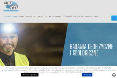 Met-Geo Tomasz Skupień - Geolog Trzebinia