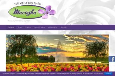 Firma Handlowo Usługowa MACIEJKA - Ekipa Budowlana Wolin