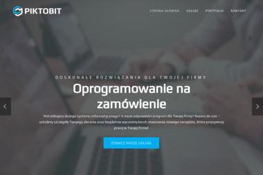 Piktobit Wojciech Jasiński - Obsługa IT Międzyborów