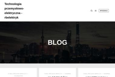RB ELEKTRYK - Energia odnawialna Łosice