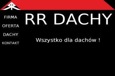 RR Dachy - Usługi Dekarskie Strzebielino