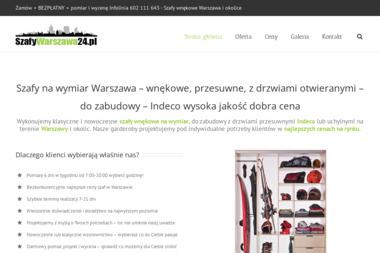 P&W Investment - Meble Warszawa