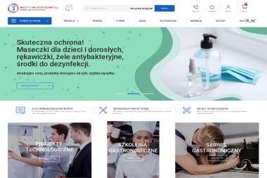 Active Company Olsztyn Sp z o. o. - Regały Magazynowe Olsztyn