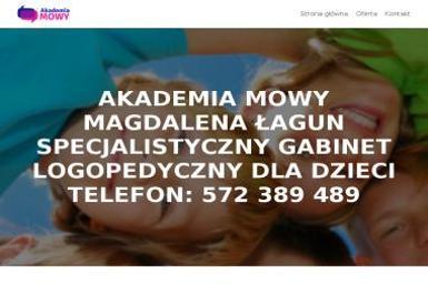 Akademia Mowy Magdalena Łagun - Przychodnie Koszalin