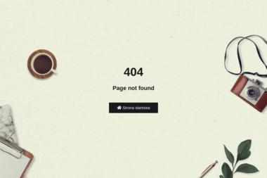 """Spółdzielnia Socjalna """"PROM"""" - Remonty mieszkań Skarżysko-Kamienna"""
