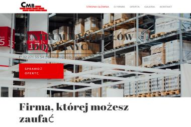 Centrum Materiałów Budowlanych Joanna Metelska - Pokrycia dachowe Zabrze