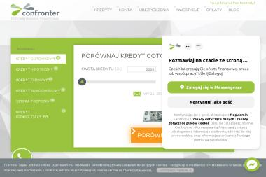 CONFRONTER SP. Z O.O. - Call Center Warszawa
