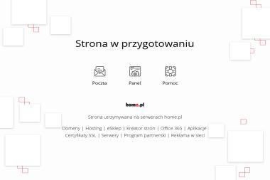 ELEKTRO SYSTEM - Elektryk Mieszkowice