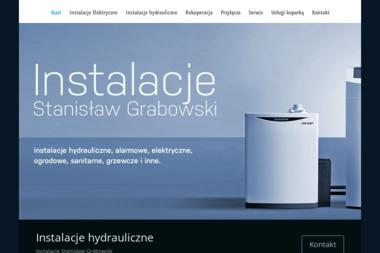 Serwis kotłów gazowych i kotłowni - Instalacje Wod-kan Wołomin