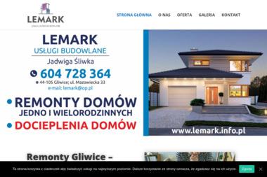 P.U. LEMARK - Kozy z Płaszczem Wodnym Gliwice