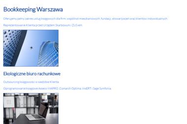 SENSO Sp.z o.o. - Prowadzenie Ksiąg Rachunkowych Kłodzko