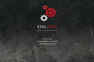 STAL-MAX Krzysztof Mojsym - Spawacz Gliwice