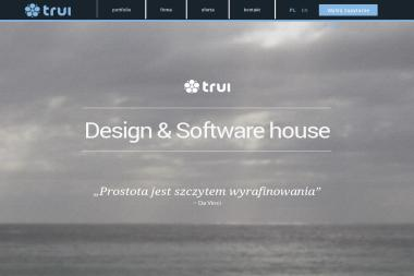 TRUI Design&Software House - Systemy ERP Dopiewo