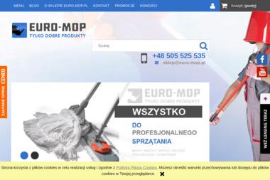 Bartosz Wiśniewski HAERSON - Sklep internetowy Gdynia