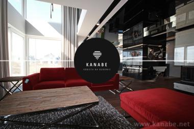 Kanabe - Projekty Mieszkań Kielce