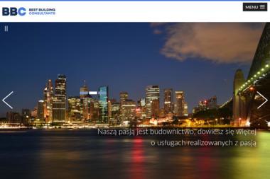 BBC Best Building Consultants Nadzory i Doradztwo Budowlane Łukasz Zdziebłowski - Firmy inżynieryjne Żyrardów