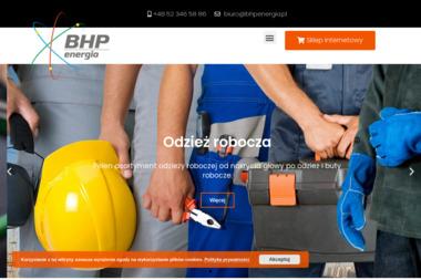 Fantazja - BIS - Szwalnia Bydgoszcz
