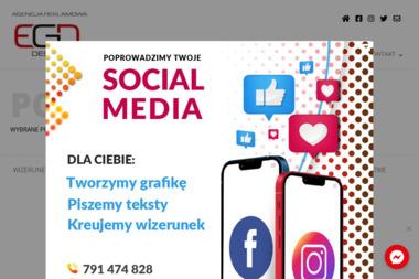 EGD Design - Sklep internetowy Kalisz