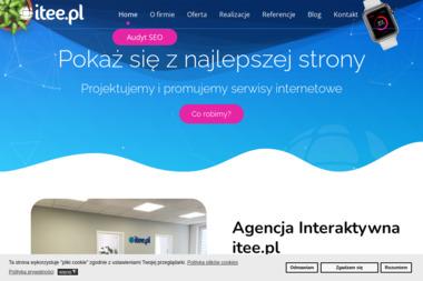 Itee.pl Sp z o.o. - Gotowy Sklep Internetowy Lublin